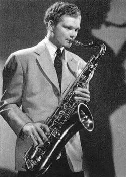 Zoot Sims