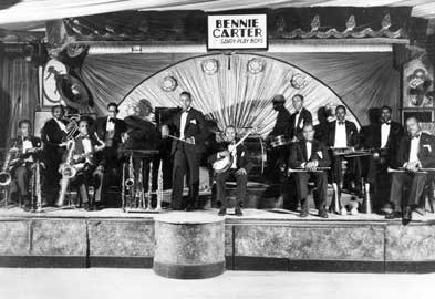 Benny Carter Orchestra