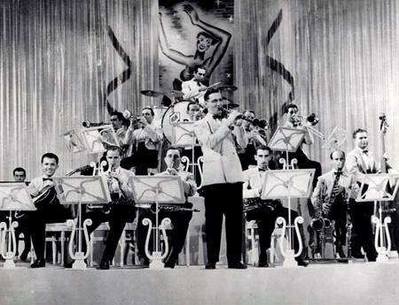 Benny Goodman Orch