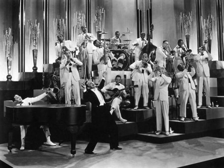 Cab Calloway Orch 1936