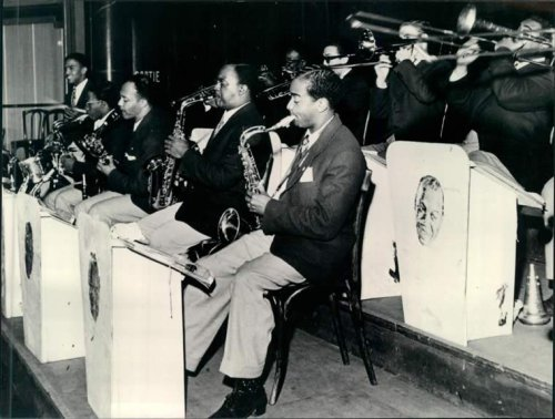 Don Redman Orchestra