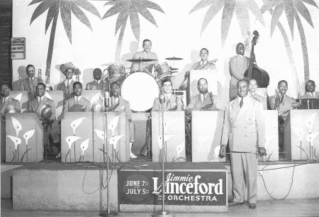 Jimmie Lunceford Orch