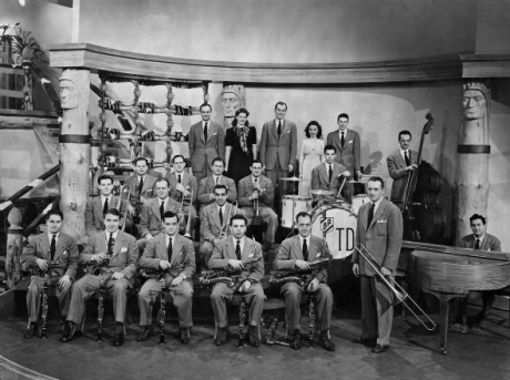 Tommy Dorsey Orch