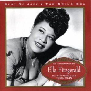Ella Fitzgerald - Golden Years 1936-1945 (disc 2)