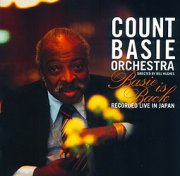 jaquette CD Basie Is Back