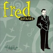 jaquette CD Fred Astaire