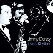 jaquette CD Jimmy Dorsey