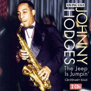 jaquette CD Johnny Hodges