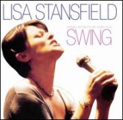 jaquette CD Lisa Stansfield