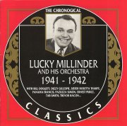 jaquette CD Lucky Millinder