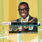 jaquette CD Satchmo - A Musical Autobiography