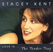 jaquette CD Stacey Kent