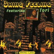 jaquette CD Swing Feeling Featuring Tori