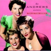 jaquette CD The Andrews Sisters