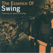 jaquette CD The Essence Of Swing