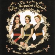 jaquette CD The Puppini Sisters