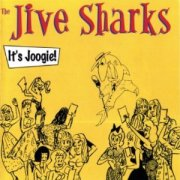 jaquette CD The Jive Sharks