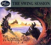 jaquette CD The Swing Session