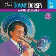jaquette CD This Is Tommy Dorsey