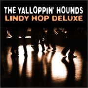 jaquette CD Yallopin' Hounds