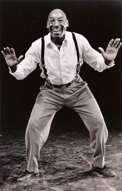Fabulous Origine des danses jazz swing SR15