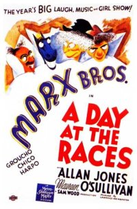 affiche_Day_At_Races