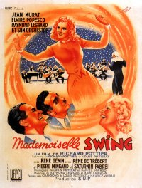 affiche_MademoiselleSwing