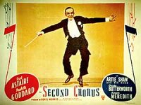 affiche_astaire_secondchorus